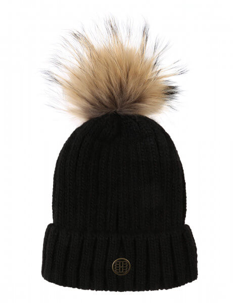 Mütze • Black
