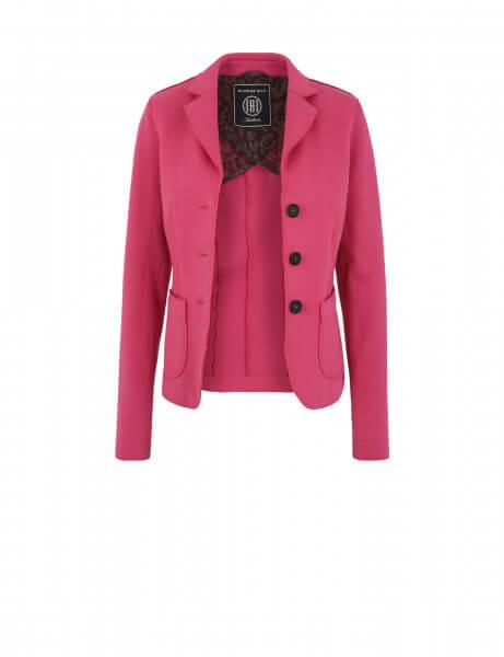 CANNES TWILL • Blazer • Pink Rosé