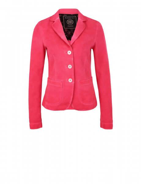 CANNES TWILL • Blazer • Neon Pink