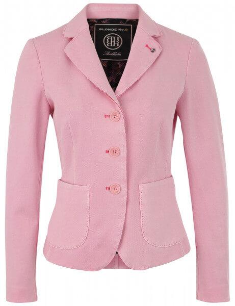 CANNES PIQUET • Blazer • Pink Rosé