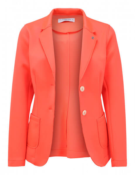 LAVAL N • Blazer • Flash Orange