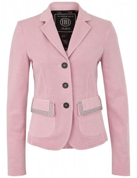 CANNES BLING • Blazer • Pink Rosé