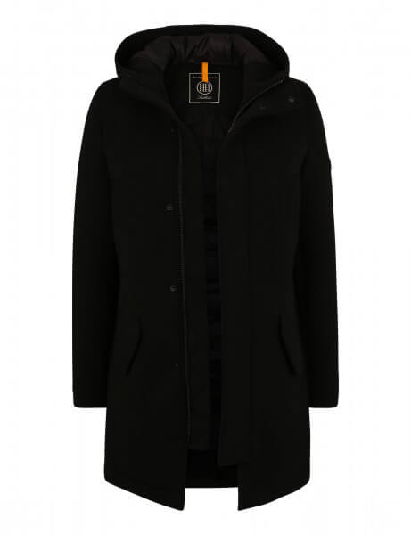 HUGO N • Parka • Black DTM