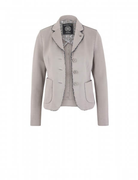 CANNES P • Blazer • Light Grey