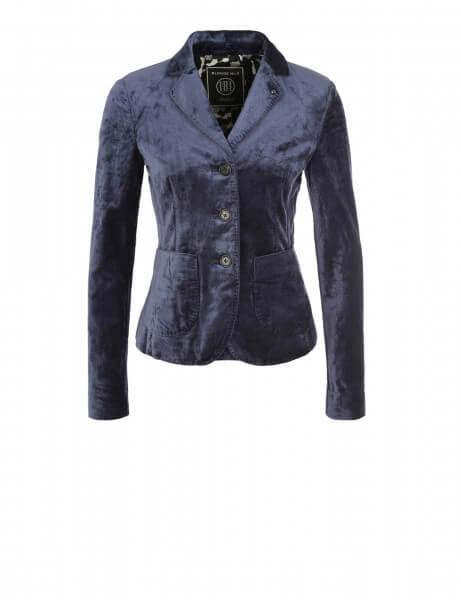 Blonde No.8 Damen Blazer Mons VI Blue