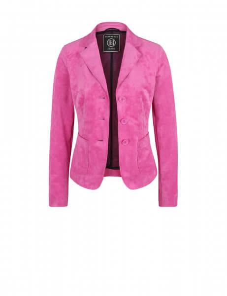 CASSIS L • Blazer • Cameo Pink M