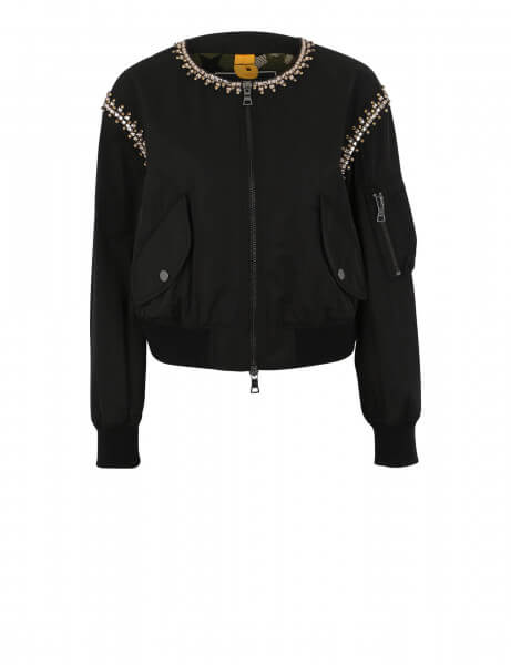 Blonde No.8 Damen Jacke Linz Black
