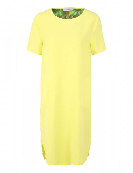 ALOS • Kleid • Lime
