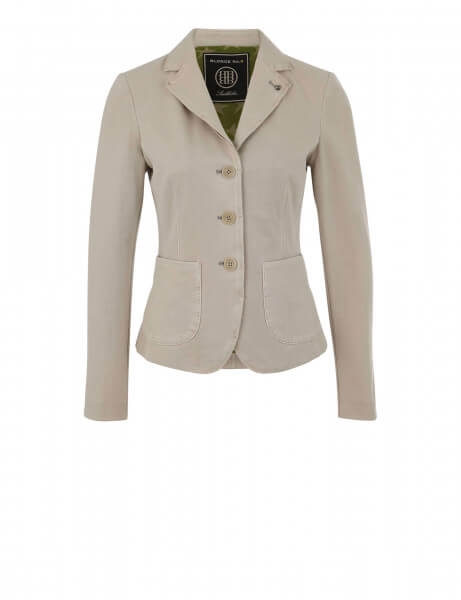 CANNES PIQUET • Blazer • Warm Sand