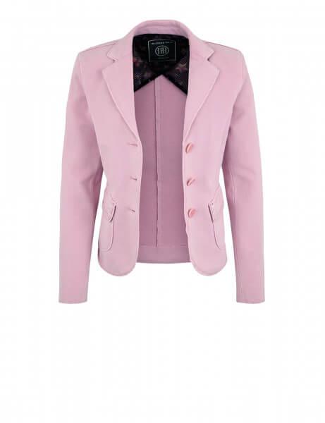 CANNES EMBRO • Blazer • Pink Rosé